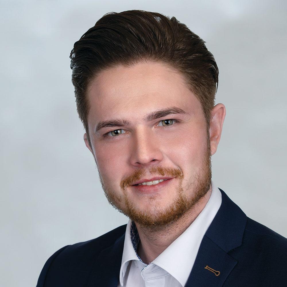 Niklas Weckwert